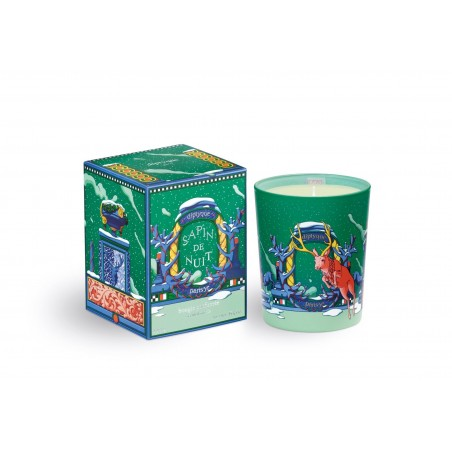 MOONLIT FIR VELA 190 GR