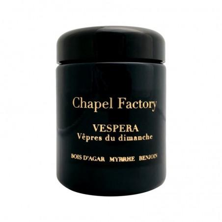 VESPERA CHAPEL FACTORY VELA 250GR