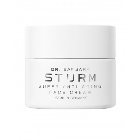 SUPER ANTI AGING FACE CREAM DR.STURM 50ML