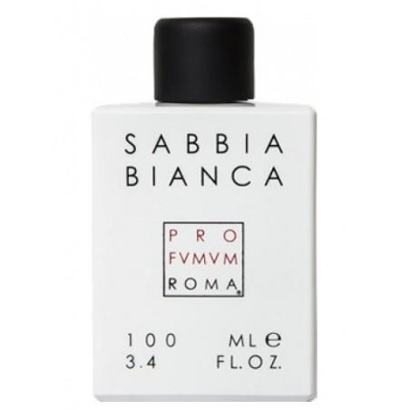 SABBIA BIANCA PROFUMUM ROMA