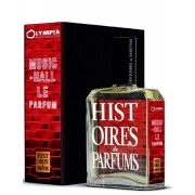 OLYMPIA MUSIC-HALL LE PARFUM