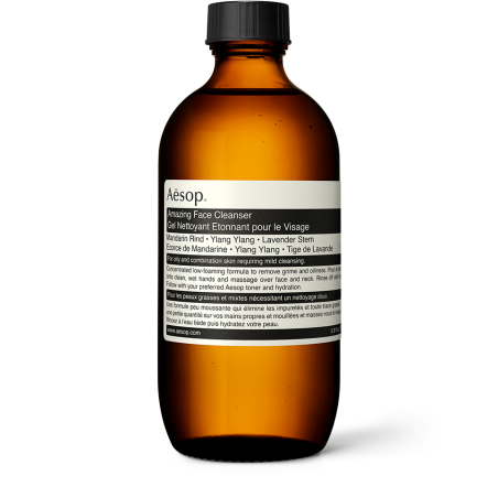 AMAZING FACE CLEANSER Aesop