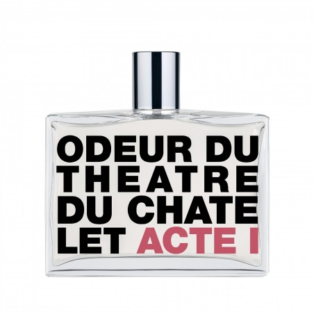ODEUR DU THEATRE DU CHATELET ACTE I EDT 200ML